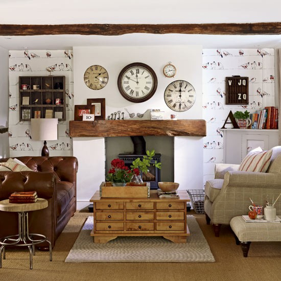 Country Living Room Living Room Living Room Design Ideas Decorating